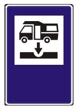 Camper service a Cavallino - Treporti (Venezia)