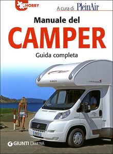 Manuale del Camper - Una guida completa - Acquista camper